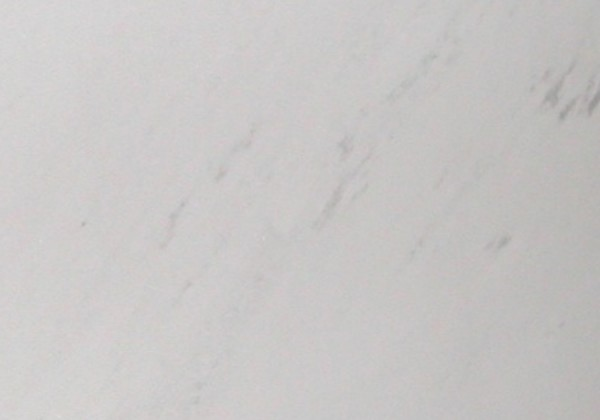 WHITE MARBLE (with black spots and markings)
