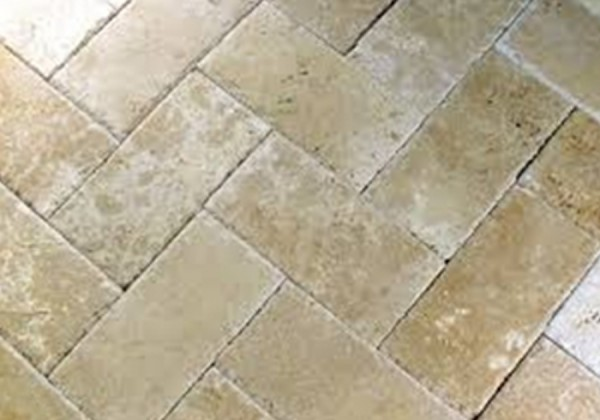 TRAVERTINE TILES FOR FLOOR COVER