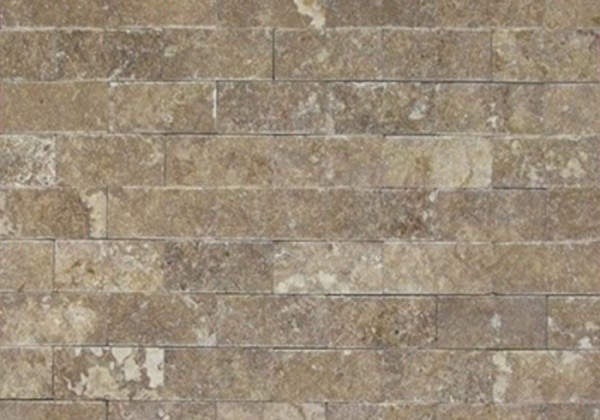 TRAVERTINE CRUSHED BRICKS